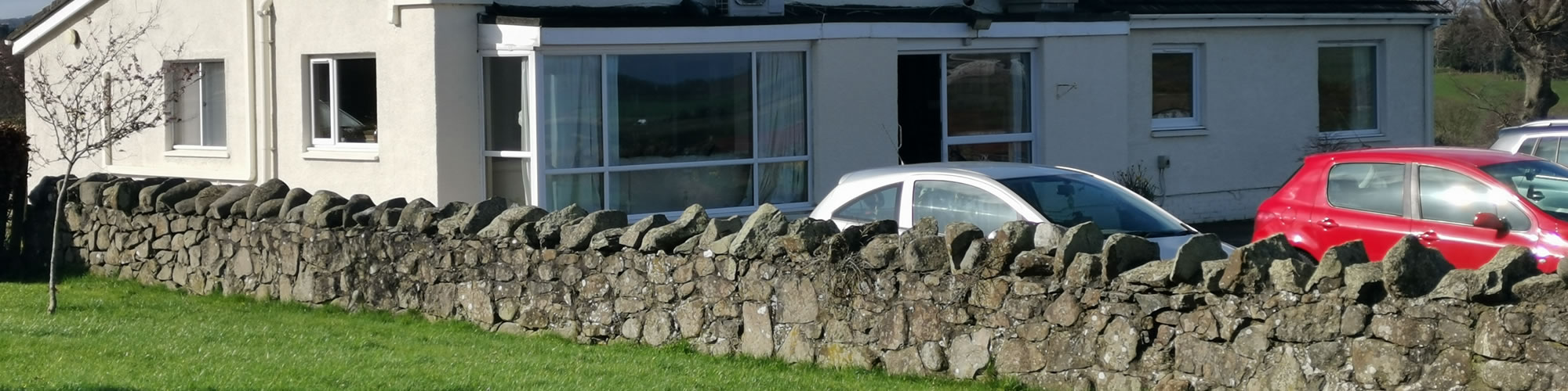 Aran House Bed and Breakfast Linlithgow